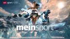 Video «Teil 4: «Mein Sport» - Abfahrt» abspielen