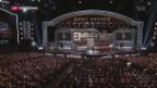 Video «Politische Emmy-Verleihung dieses Jahr» abspielen