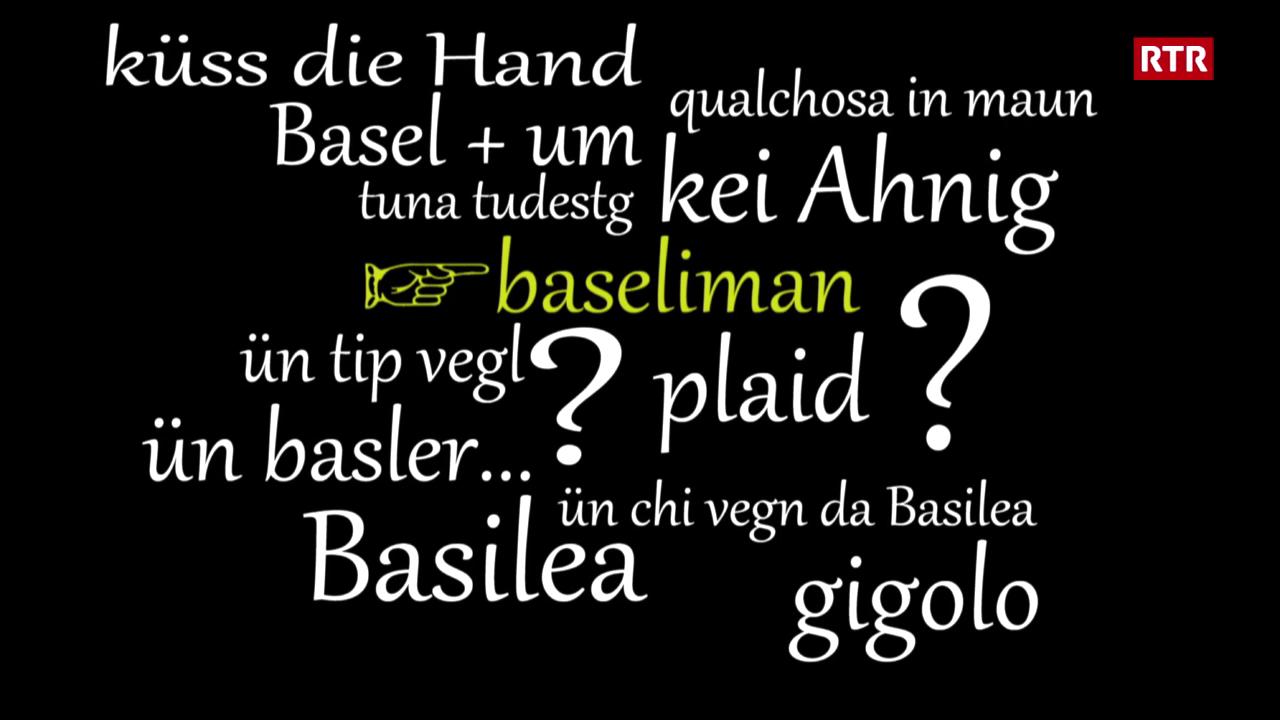 Baseliman..?