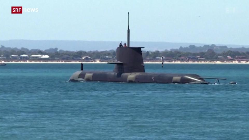 U-Boot-Streit: Frankreich reagiert empört