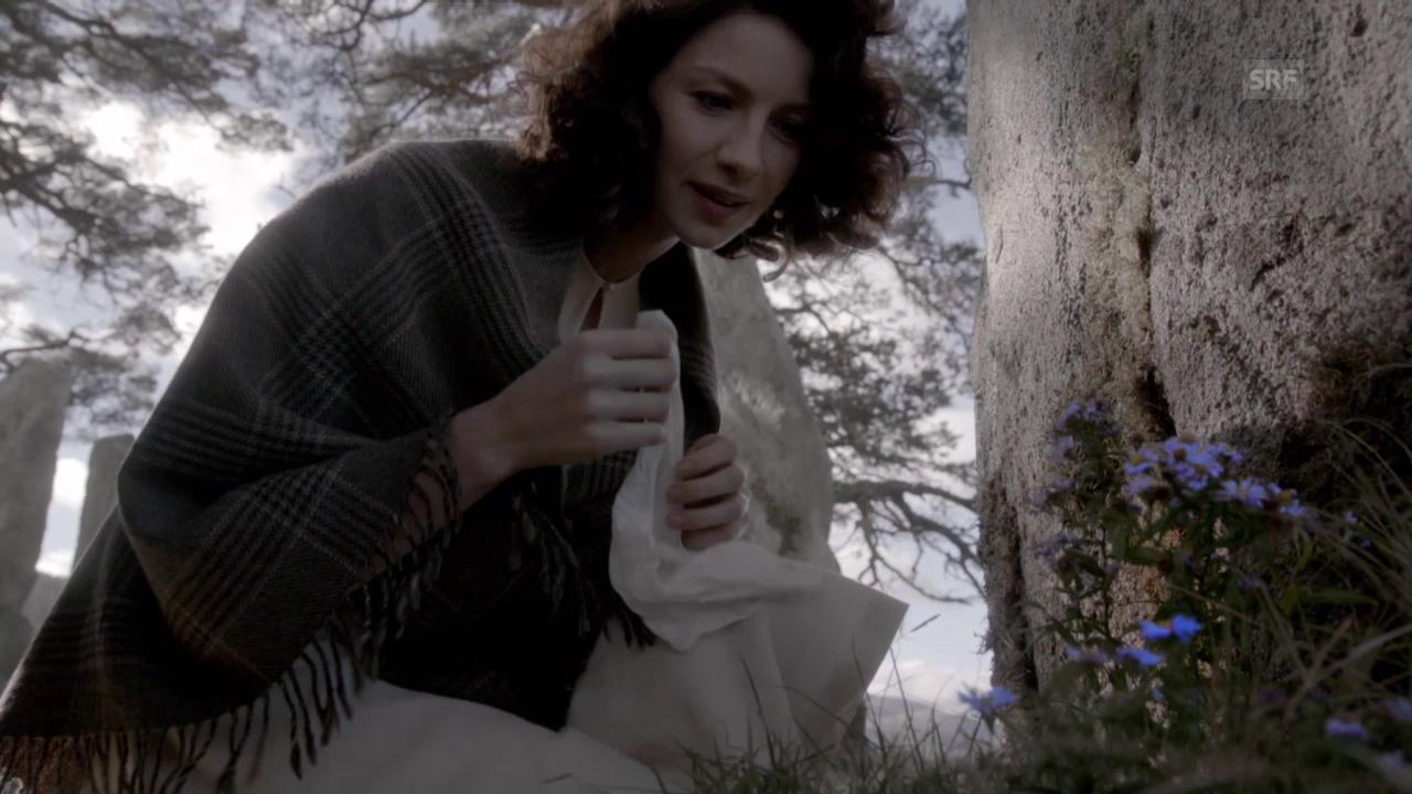 Outlander – Die Highland-Saga (Ausschnitt 2)