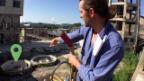 Video ««Ready, Steady, Golf!»: Checkpoint Etappe 3: ehemalige Papierfabrik Attisholz» abspielen