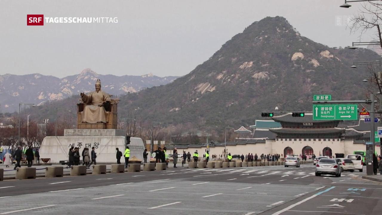 Trump und Kim Jong Un planen Gipfeltreffen