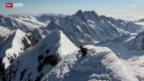 Video «Rekord am Matterhorn» abspielen