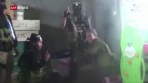 Video «FOKUS: Die Islamisten auf den Philippinen» abspielen