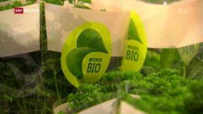 Video «Wie viel Bio steckt in der Migros?» abspielen