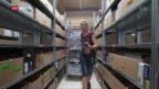 Video «FOKUS: Arbeitsplatz-Überwachung in der Schweiz» abspielen