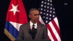 Video «Barack Obama: «Gedanken und Gebete sind mit Belgien»» abspielen