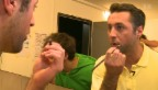 Video «Daniel Kandlbauer: Zurück auf der Musical-Bühne» abspielen