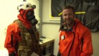 Video ««Niks Rubrik»: Nik im Labor Spiez» abspielen