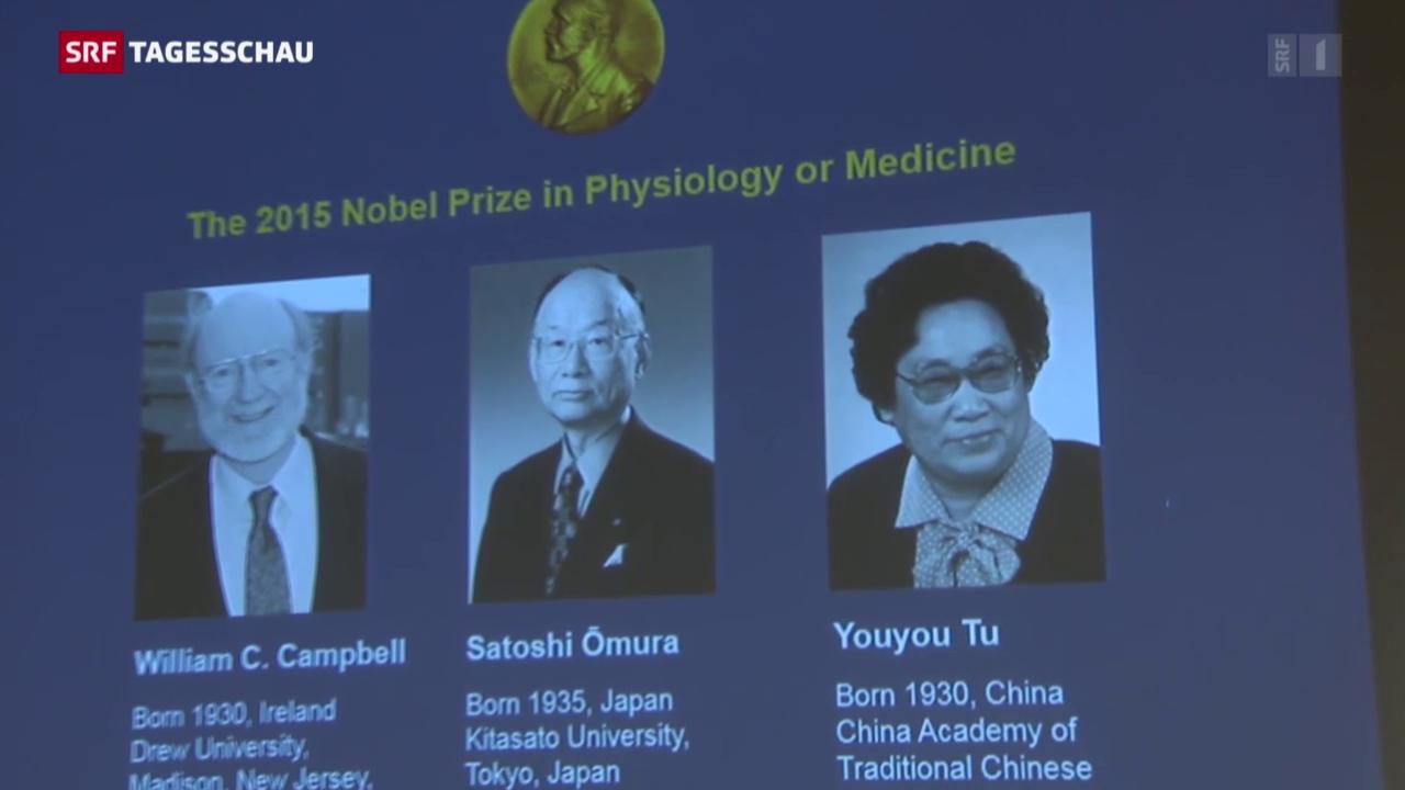 Medizin für Arme gewinnt Nobelpreis