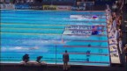 Video «Final 4x100 Meter Lagenstaffel der Frauen» abspielen