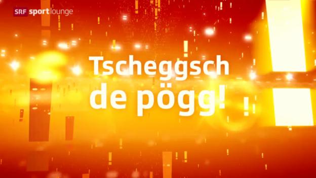 Video ««Tscheggsch de Pögg» – Schiedsrichter» abspielen
