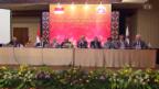 Video «Wie um den Freihandel mit Indonesien gerungen wird» abspielen