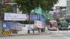 Video «Reportage aus Seoul» abspielen