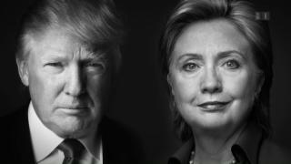 Video «Die Entscheidung: Clinton vs. Trump» abspielen