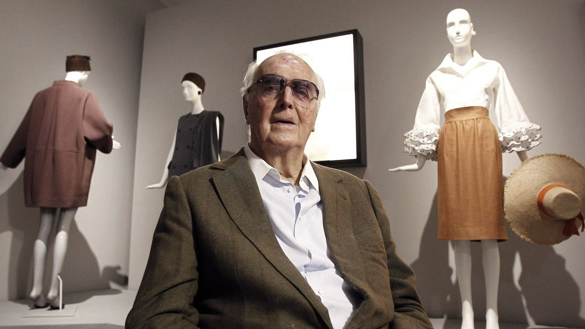 «Eleganz und Klasse»: Kulturredaktorin Noëmi Gradwohl über Givenchys Erbe