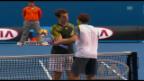 Video «Matchball Murray-Simon (unkommentiert)» abspielen