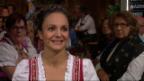 Video «Gespräch mit Sarah Meier» abspielen