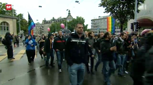 Resolution für die Rechte Homosexueller