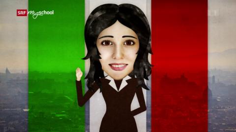 Die Politik unserer Nachbarn: Italien (3/5)