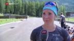 Video «Biathletinnen in der Saisonvorbereitung» abspielen