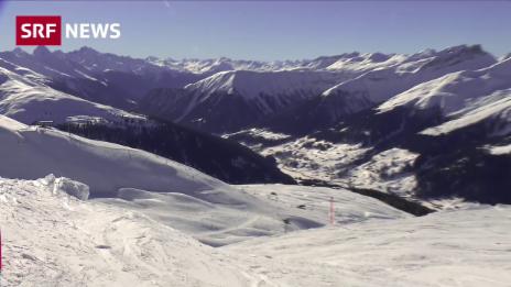 Link öffnet eine Lightbox. Video «Skeacher»: Der Skilehrer 2.0 abspielen