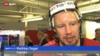 Video «Eishockey-WM: Interview mit Mathias Seger» abspielen