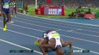 Video «Farahs Olympia-Gold über 5000 m 2016 in Rio» abspielen