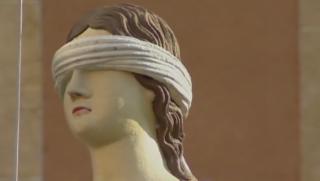 Video «Politik und Gesellschaft: Richten (9/9)» abspielen