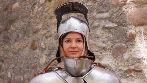 Mittelalter in der Schweiz: Verteidigung auf der Kyburg (5/5)