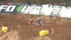Video «Motocrosser Seewer ohne Exploit» abspielen