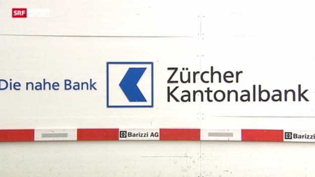 Video «Schweiz aktuell vom 09.01.2013» abspielen