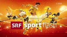 Link öffnet eine Lightbox. Video «sportflash» vom 14.12.2017 abspielen