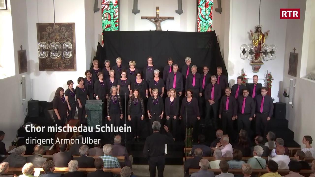 Chor mischedau Schluein