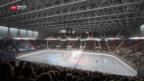 Video «Stadt Zürich will neues Stadion ermöglichen» abspielen