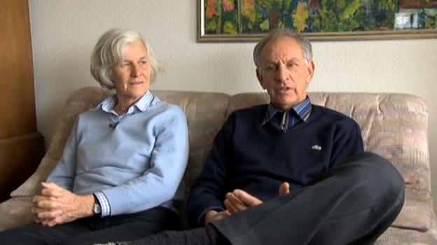 Video ««Alzheimer hautnah» (1) - Wie umgehen mit dem Leiden?» abspielen