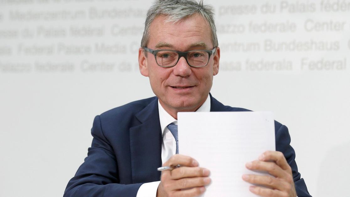 Nein zur MwSt-Initiative: Erfolg für FDP-Nationalrat Ruedi Noser
