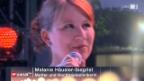 Video «Die Stimme: Melanie Häusler-Sigrist» abspielen