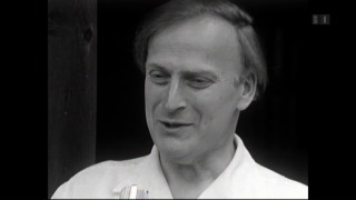 Video «Yehudi Menuhin – das Schweizer Vermächtnis» abspielen