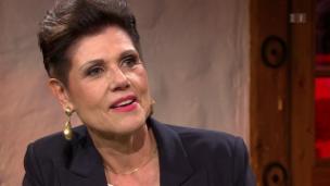 Video «Gespräch mit Maja Brunner» abspielen