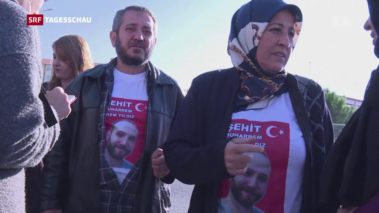 Türkei macht Putsch-Soldaten den Prozess