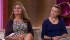 Video «Ein Mutter-Tochter-Gespann gemeinsam auf der Bühne» abspielen