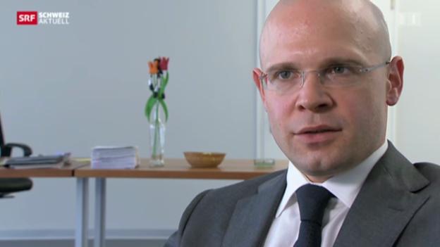 Video «Schweiz aktuell vom 02.05.2013» abspielen