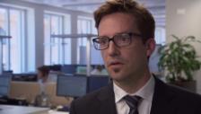 Video «Investitionstätigkeit dürfte zurückgehen» abspielen