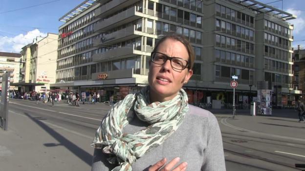 Video «Ist Pendeln zu billig?» abspielen