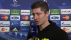 Video «Interview mit Lewandowski» abspielen