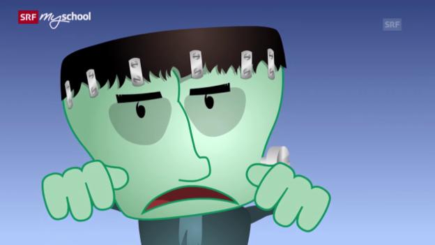 Video «Helveticus 2 – en français: Victor Frankenstein (9/26)» abspielen