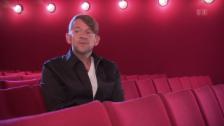 Video «Die Angst des Künstlers vor dem Scheitern» abspielen