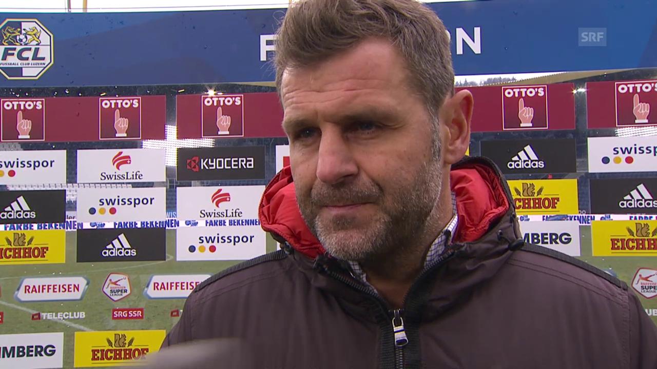 Interview Sven Christ